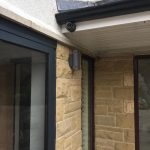 Discreet Home CCTV Installation