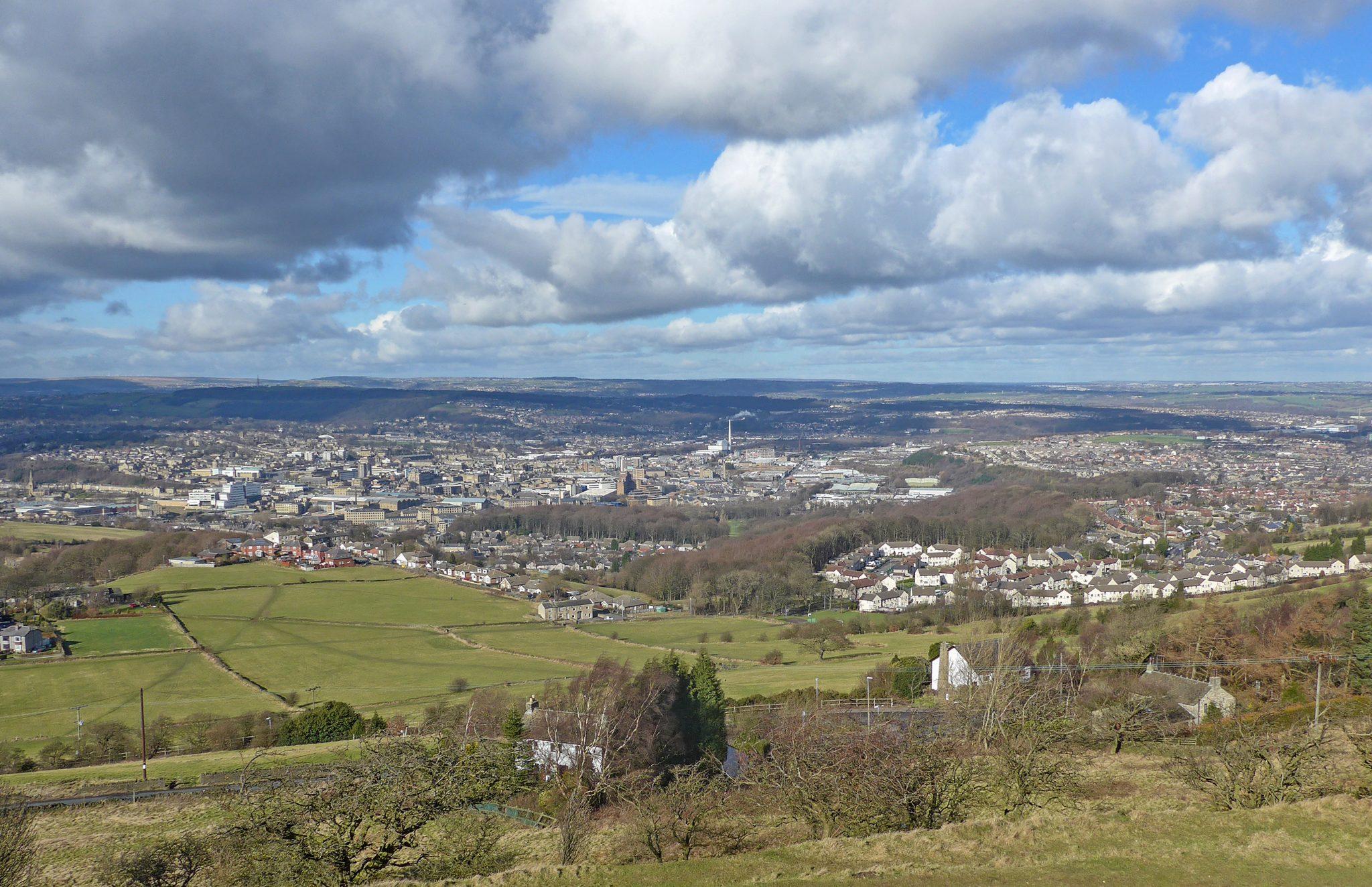 Huddersfield CCTV Services
