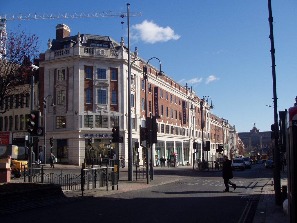 Leeds CCTV Services Block Image 2