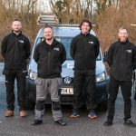 Home CCTV Ltd Team Picture