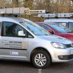 Home CCTV Ltd Team Picture Six