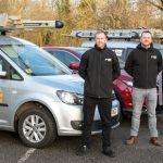 Home CCTV Ltd Team Picture Eight