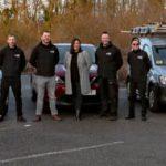 Home CCTV Ltd Team Picture Nine