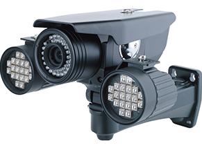 Bullet CCTV Installation Hero Image