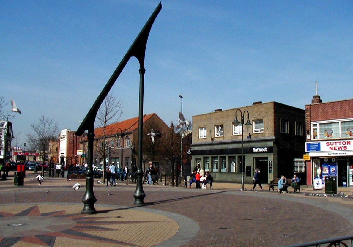 Sutton In Ashfield CCTV Installation