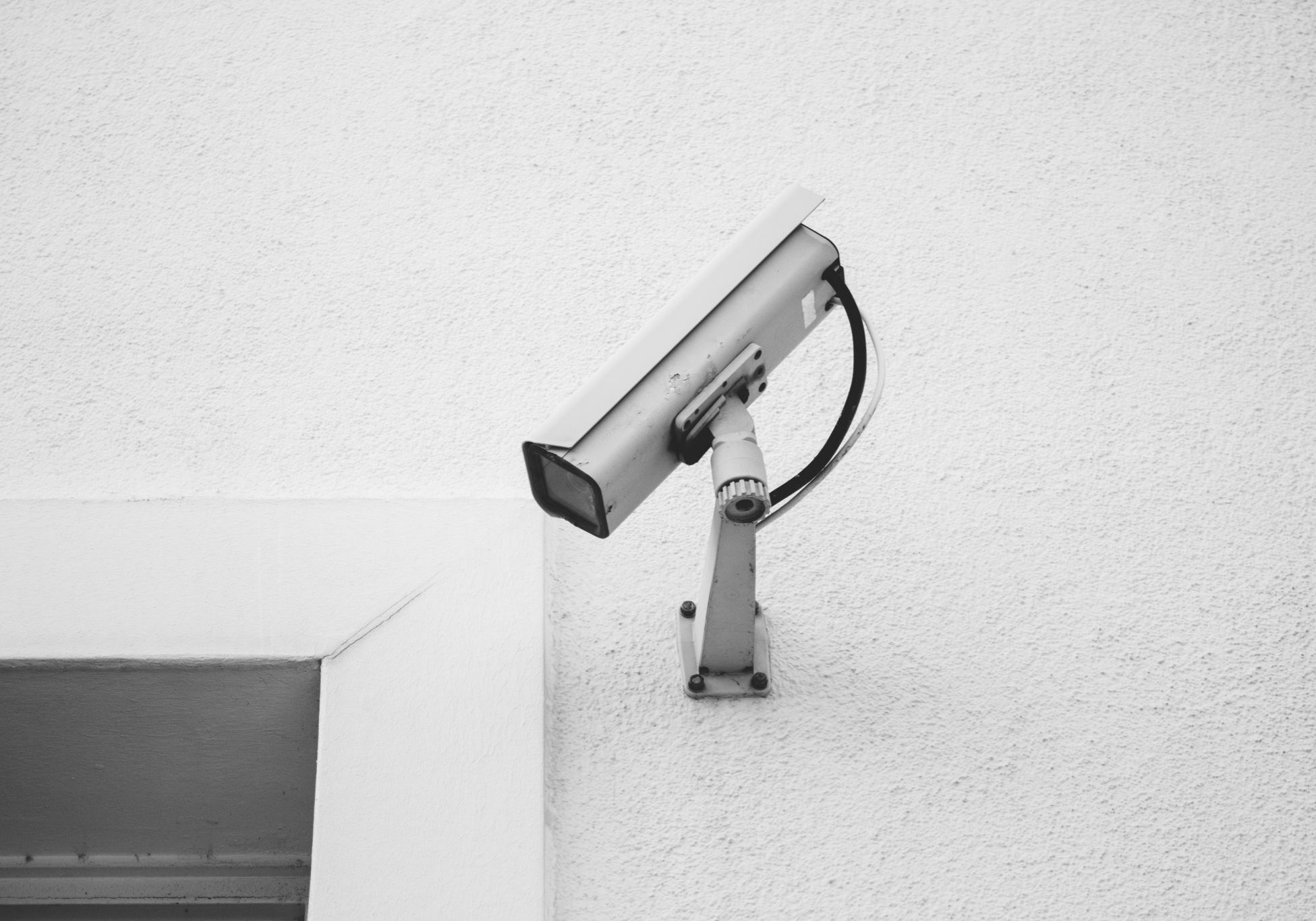 CCTV Installation Midlands Hero Image